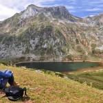 Lago Cerveiriz - Pepe Andres