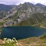 Lago de la Cueva - Pepe Andres